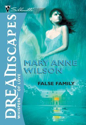 False Family (Mills & Boon M&B)