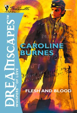 Flesh And Blood (Mills & Boon M&B) eBook First edition by Caroline Burnes