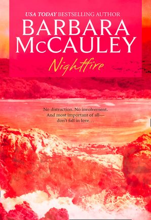 Nightfire (Mills & Boon M&B)