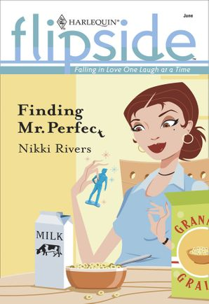 Finding Mr. Perfect (Mills & Boon M&B)