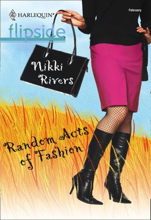 Random Acts Of Fashion (Mills & Boon M&B)