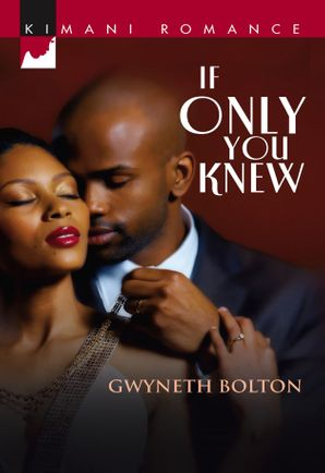 If Only You Knew (Mills & Boon Kimani)