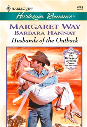 Husbands Of The Outback: Genni's Dilemma / Charlotte's Choice (Mills & Boon Cherish) eBook First edition by Margaret Way