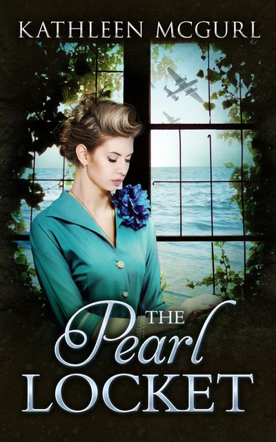 The Pearl Locket - Kathleen McGurl