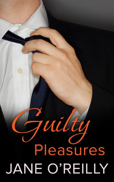 Guilty Pleasure - Jane O'Reilly