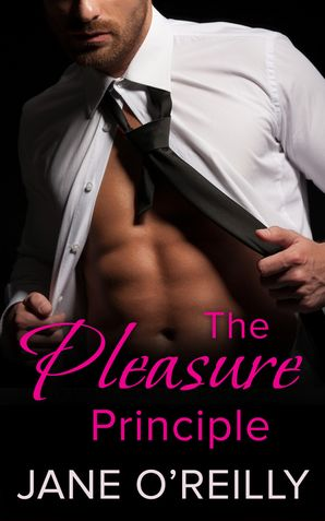 The Pleasure Principle: A steamy standalone romance