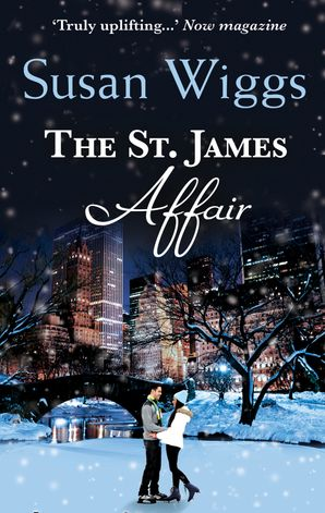 The St James Affair eBook ePub First edition by Susan Wiggs