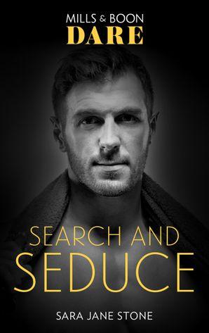 Search and Seduce (Mills & Boon Blaze) (Uniformly Hot!, Book 59)