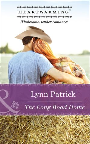 The Long Road Home (Mills & Boon Heartwarming)
