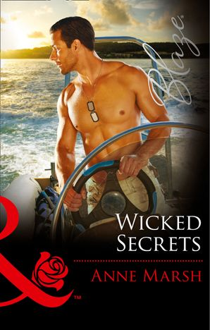 Wicked Secrets eBook First edition by Anne Marsh