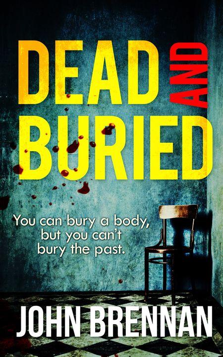 Dead And Buried - John Brennan