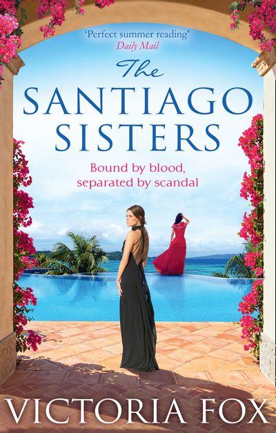 The Santiago Sisters - Victoria Fox