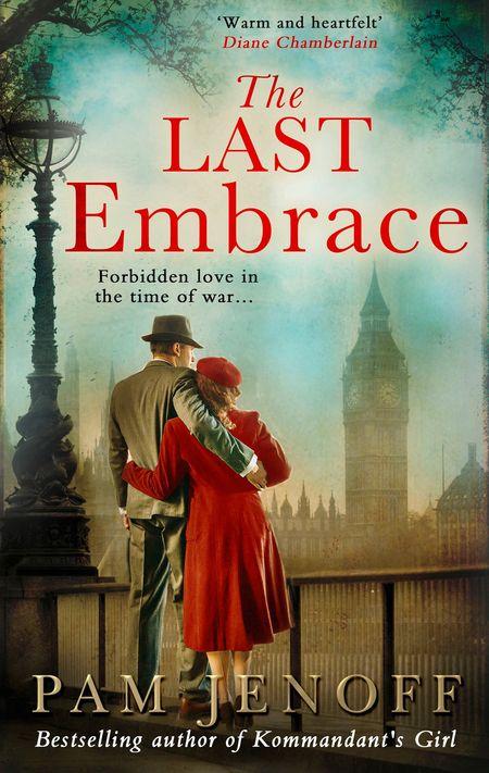 The Last Embrace - Pam Jenoff