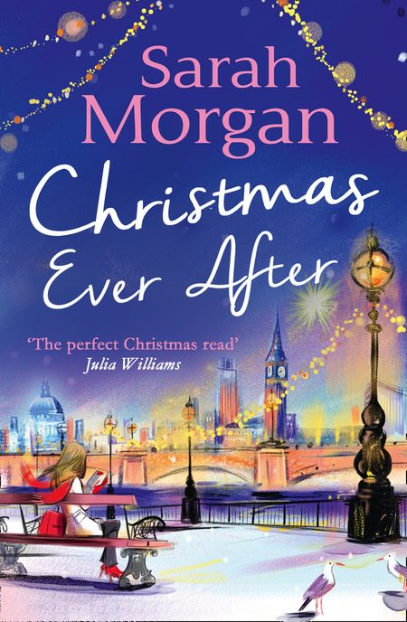 Christmas Ever After (Puffin Island trilogy, Book 3) - Sarah Morgan