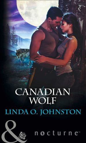Canadian Wolf (Mills & Boon Nocturne) eBook First edition by Linda O. Johnston