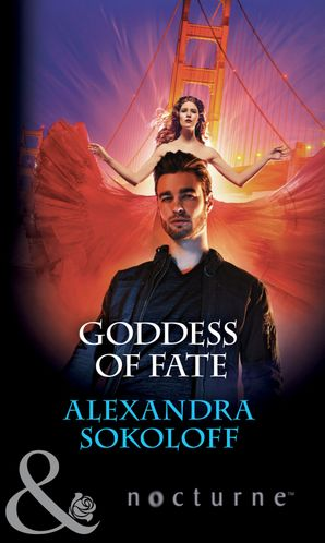 Goddess of Fate (Mills & Boon Nocturne)