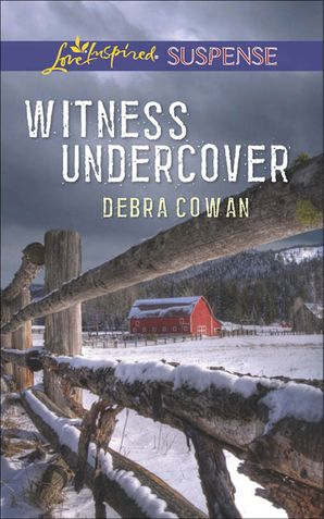 Witness Undercover (Mills & Boon Love Inspired Suspense)