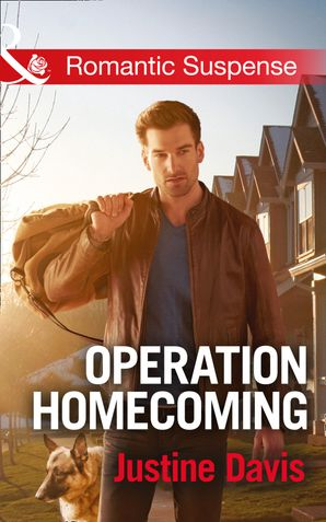 Operation Homecoming eBook First edition by Justine Davis