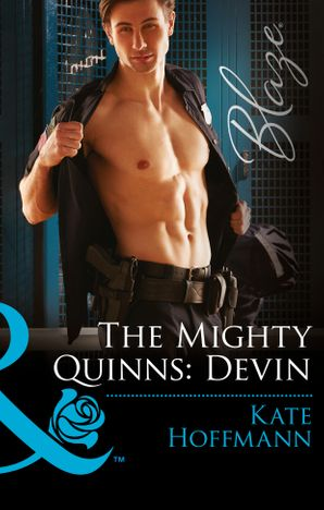 The Mighty Quinns: Devin by Kate Hoffmann - eBook