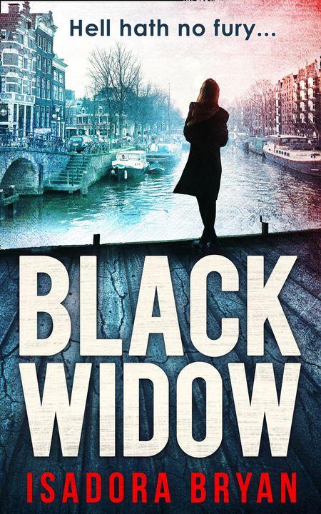 Black Widow - Isadora Bryan