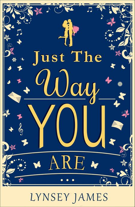 Just The Way You Are - Lynsey James