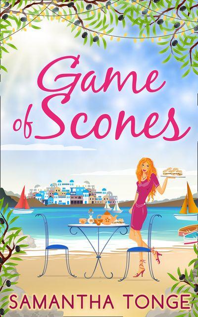 Game Of Scones - Samantha Tonge