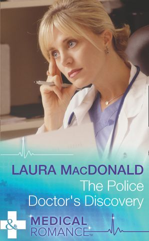 The Police Doctor's Discovery