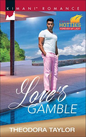 Love's Gamble (Mills & Boon Kimani) (Kimani Hotties, Book 66)