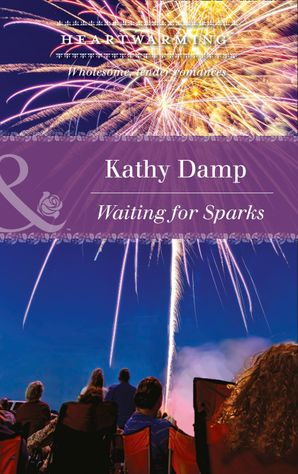 Waiting for Sparks (Mills & Boon Heartwarming)