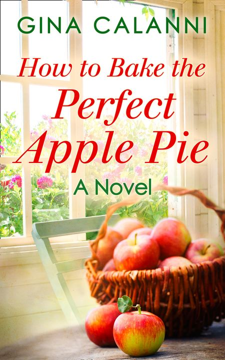 How To Bake The Perfect Apple Pie - Gina Calanni