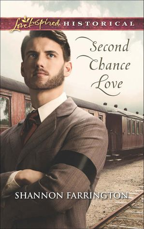 Second Chance Love (Mills & Boon Love Inspired Historical)