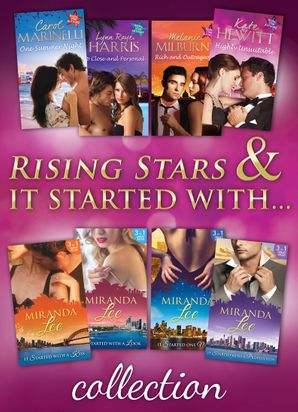 rising-stars-and-it-started-with-collections-mills-and-boon-e-book-collections