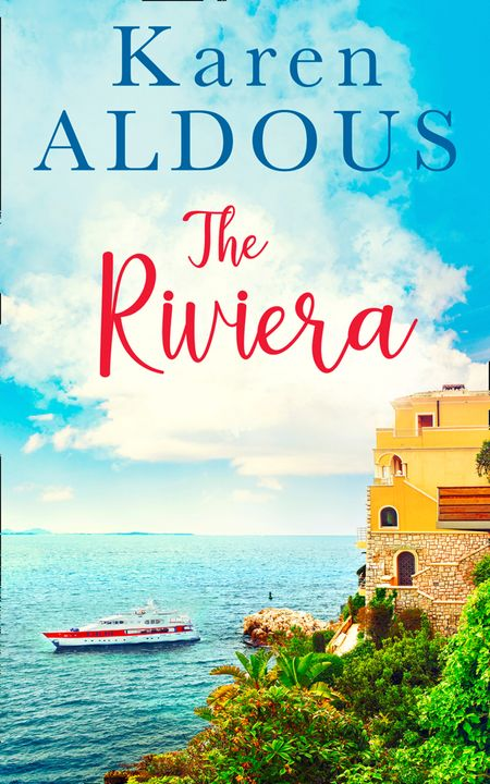 The Riviera - Karen Aldous