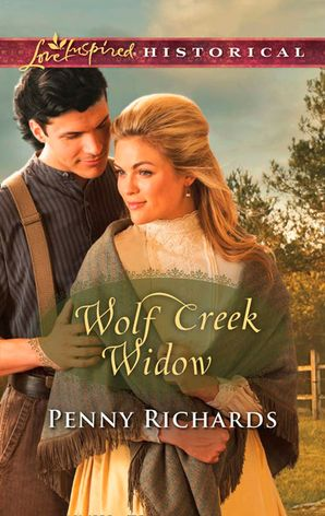 Wolf Creek Widow (Mills & Boon Love Inspired Historical)