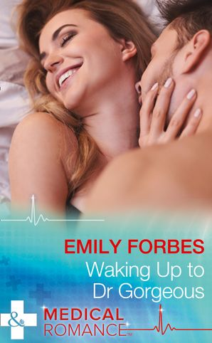 waking-up-to-dr-gorgeous-mills-and-boon-medical-the-christmas-swap-book-1
