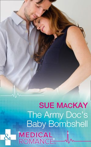the-army-docs-baby-bombshell-mills-and-boon-medical