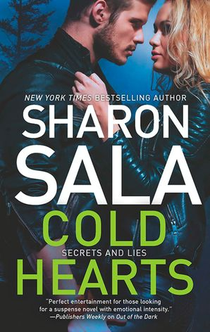 Cold Hearts eBook ePub First edition by Sharon Sala