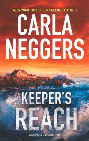 Keeper's Reach eBook First edition by Carla Neggers