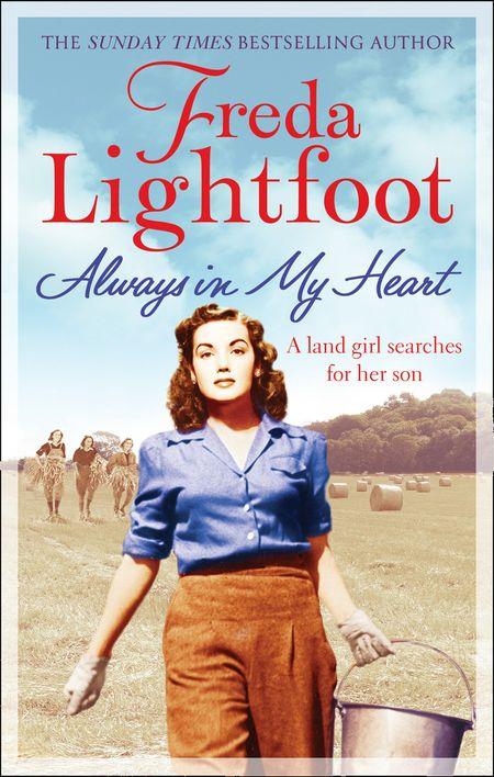 Always In My Heart - Freda Lightfoot