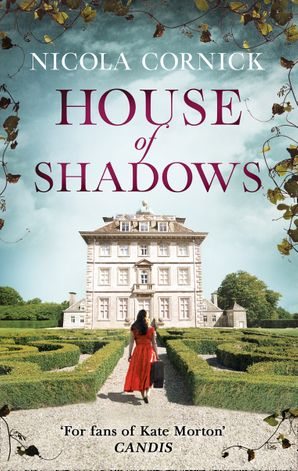 House Of Shadows: Discover the thrilling untold story of the Winter Queen eBook  by Nicola Cornick
