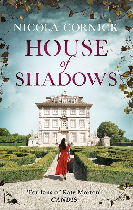 House Of Shadows: Discover the thrilling untold story of the Winter Queen - Nicola Cornick