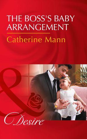 The Boss's Baby Arrangement (Mills & Boon Desire