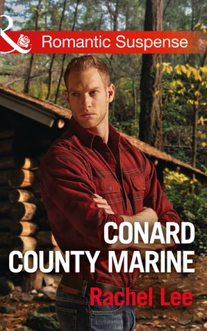 Conard County Marine eBook  by Rachel Lee