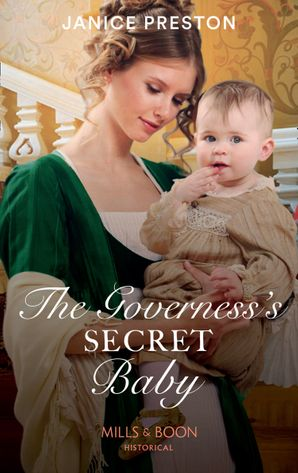 the-governesss-secret-baby-mills-and-boon-historical-the-governess-tales-book-4