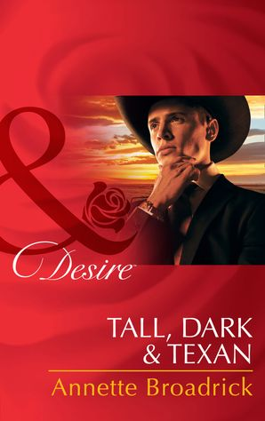 Tall, Dark and Texan (Mills & Boon M&B)