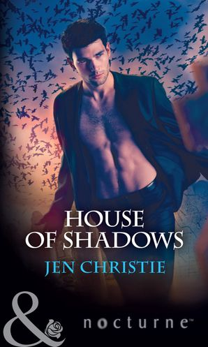 House Of Shadows (Mills & Boon Nocturne)