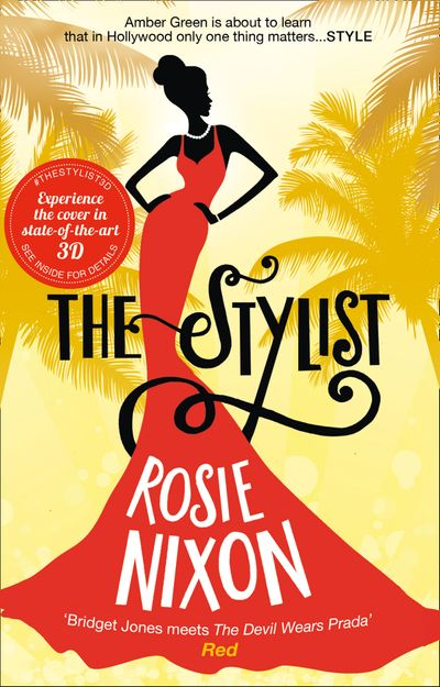 The Stylist - Rosie Nixon