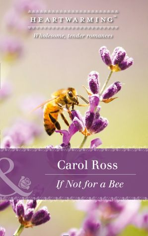 If Not For A Bee (Mills & Boon Heartwarming) (Seasons of Alaska, Book 3) eBook  by