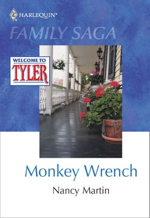 Monkey Wrench (Mills & Boon M&B)