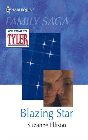 Blazing Star (Mills & Boon M&B)